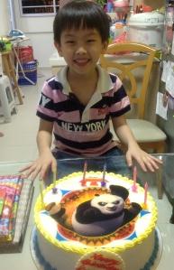 Happy 6th Birthday YH