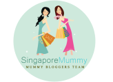 Singapore Mummy Blogger