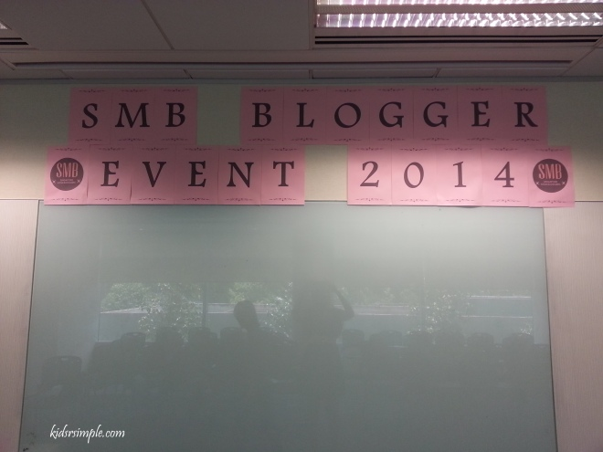 SMB Signage