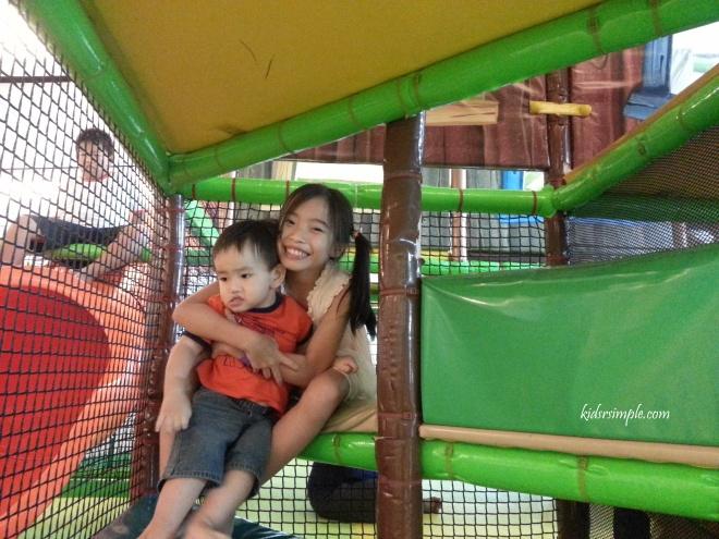 Canopy Playground 1