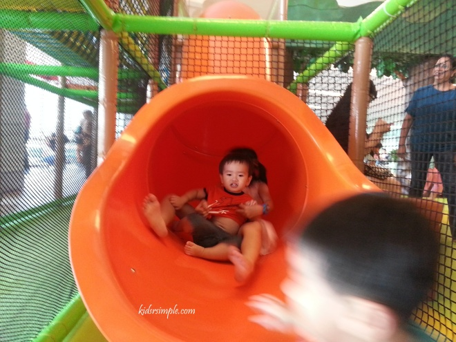 Canopy Playground 11