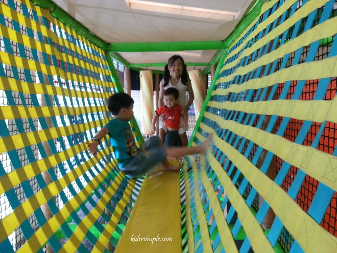 Canopy Playground 2