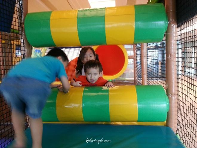 Canopy Playground 5