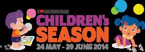 Childrens seasons 2014