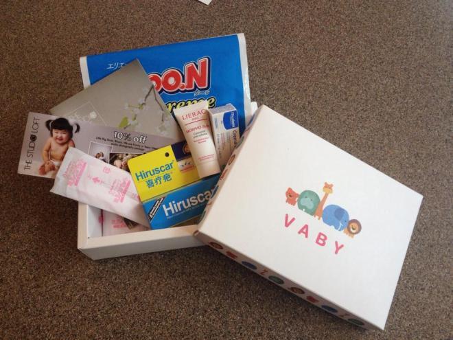 Vaby Box