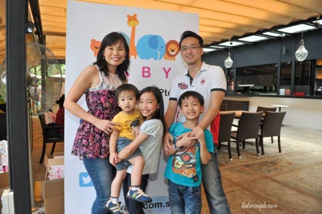 Christy family