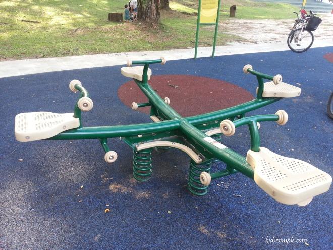 Pasir Ris Park - Playground3