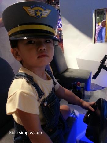 Pilot 2