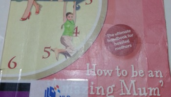 McDonald's Happy Meals free educational books - Kids 'R' Simple