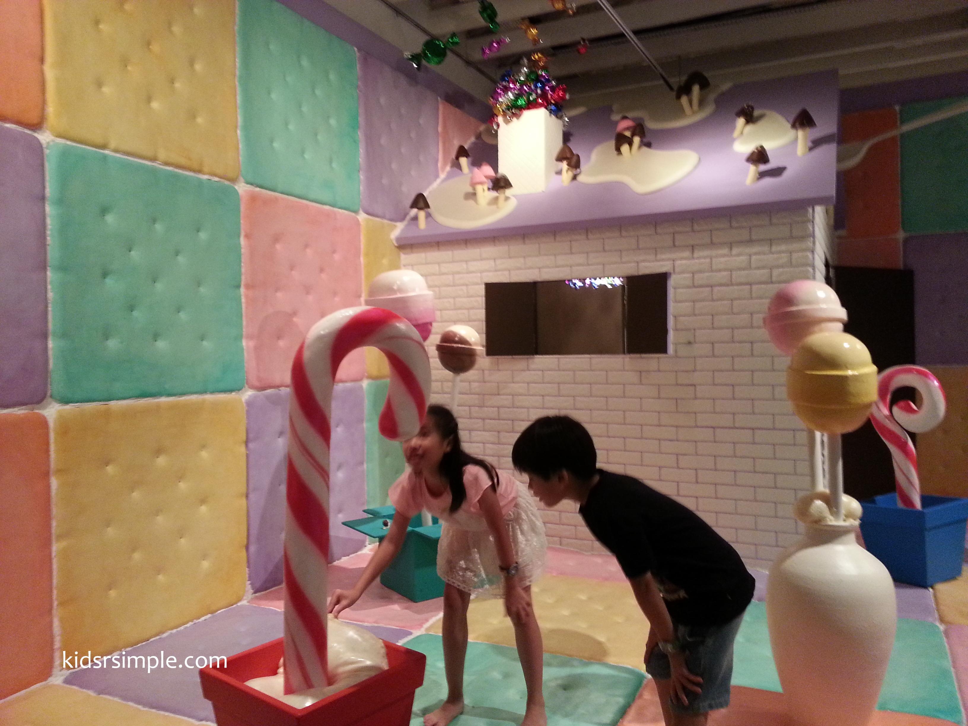 Imaginarium Sam March Holiday Activities Kids R Simple