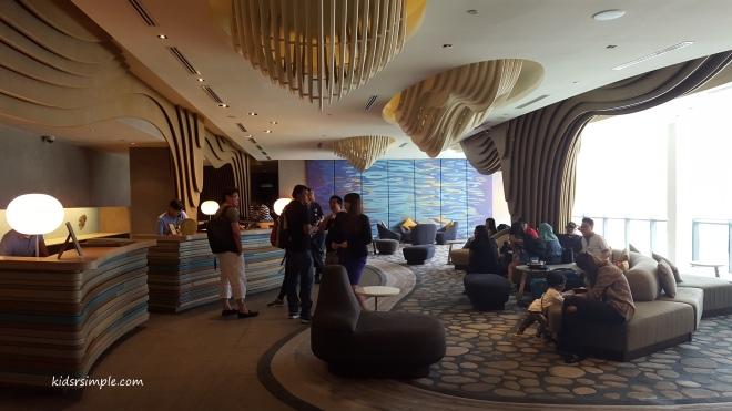 Hotel Near Little Big Club Malaysia