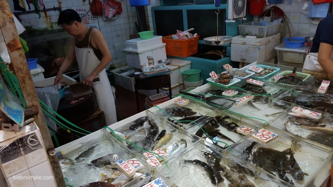 HK Wet market 1