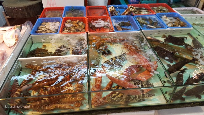 HK Wet Market 2