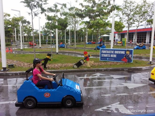 Driving sch